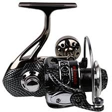 sougayilang metal fishing reel bearing light
