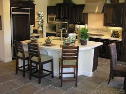 kitchen designs with dark cabinets combine u2014 railing stairs and