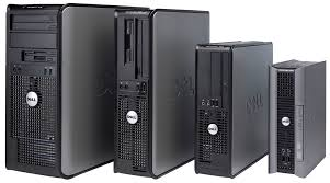 dell ordinateur de bureau pc dell gx320 2ghz 2go 500go