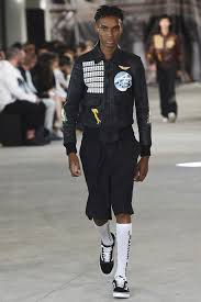 off white spring 2017 menswear collection vogue