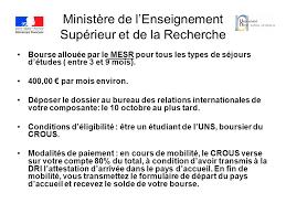 bureau des relations internationales mobilité en europe erasmus ppt télécharger