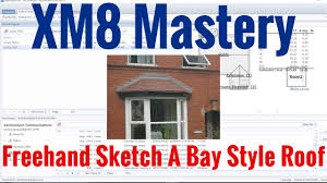 sketch a bay window roof youtube sketch a bay window roof