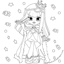 16 unique and rare shopkins coloring pages of 2017 shopkins and