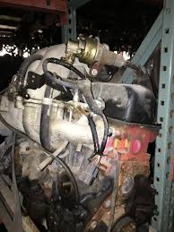 used mazda b2300 complete engines for sale
