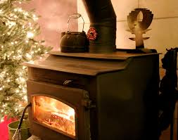 ecofan by caframo heat powered stove fan review u0026 giveaway