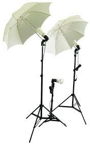 cheap umbrella lighting kit buy cowboystudio photography video studio umbrella continuous