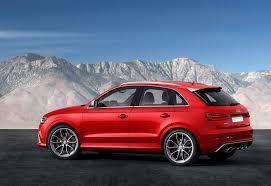 audi q3 modified sports car audi rs q3 auto