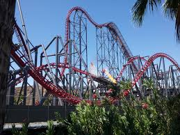 six flags magic mountain six flags magic mountain update for august 24th 2014