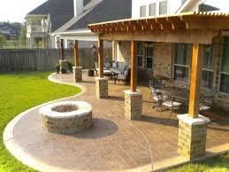 Affordable Backyard Patio Ideas 67 Pretty Backyard Patio Ideas On A Budget Roomaniac