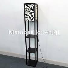 Shelf Floor Lamp Shelf Floor Lamp U2013 Jeffreypeak