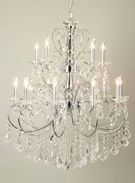 Bhs Chandelier Lighting Kinnari 15 Light Chandelier Chandeliers Ceiling Lights