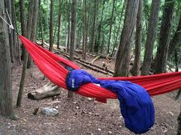 hanging around at a backcountry camp the spokesman review