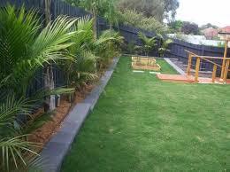 Cheap Landscaping Ideas Backyard Cheap Garden Ideas Australia Interior Design