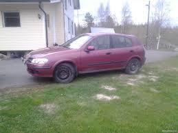 nissan almera alloy wheels nettivaraosa nissan almera 2001 spare and crash cars