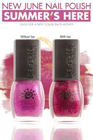 43 best nails non gel color changing polish images on