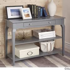 console table tv stand daniella console table tv stand by inspire q bold ebay