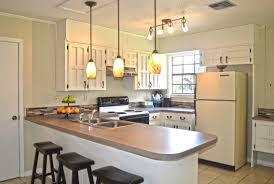 kitchen elegant kitchen island breakfast bar ideas with white