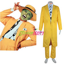 the mask costume the mask costume stanley suit men s
