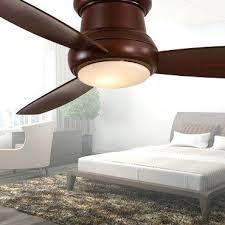 44 minka concept ii brushed nickel hugger ceiling fan ceiling fans minka aire hugger ceiling fan shop ceiling fans by