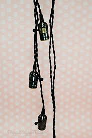 pendant light cord with switch kingso e27 e26 edison socket vintage style pendant light cord dimmer