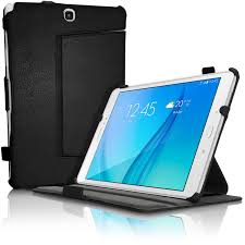 amazon black friday samsung tablet tab s igadgitz pu leather case cover for samsung galaxy tab a 9 7
