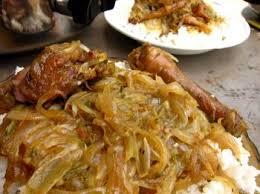 comment cuisiner le poulet comment cuisiner le yassa au poulet
