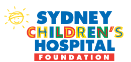 children s sydney children s hospital foundation donate or fundraise for