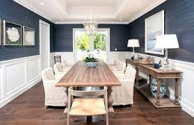 blue dining room table blue dining room table maria beach house beach style dining room