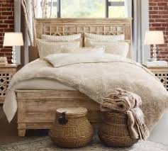 Pottery Barn Furniture Showroom Bedroom Collections Pottery Barn