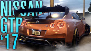 car nissan 2017 best gtr yet 2017 nissan gt r build need for speed 2015