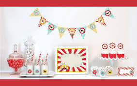 carnival decorations circus carnival decorations starter kit decorations and supplies
