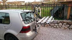 porta mtb per auto porta bicicletta per mtb e corsa accessori auto in vendita pordenone