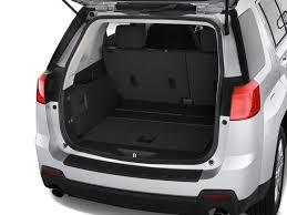 gmc yukon trunk space image 2012 gmc terrain fwd 4 door sle 2 trunk size 1024 x 768
