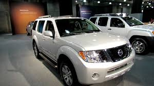 nissan 2008 pathfinder 2012 nissan pathfinder silver exterior and interior at 2012 new