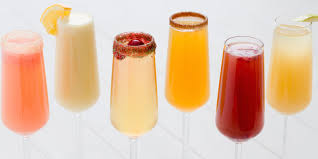 6 christmas mimosa ideas u2013 holiday mimosas