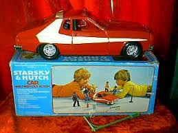 Toy Hutch Toys You Had Presents Starsky And Hutch