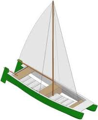 carollza stitch and glue canoe plans