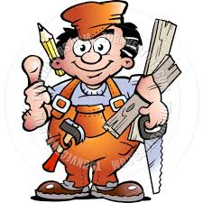 cartoon carpenter clipart china cps
