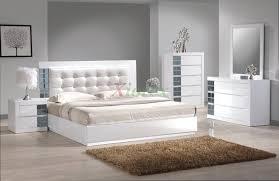 bedroom charming modern upholstered platform bedroom furniture