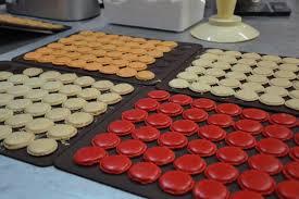 cours de cuisine zodio les macarons salés atelier culinaire de zodio ben julie s le