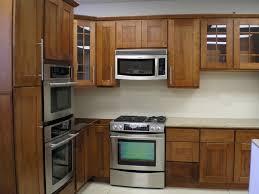 Kitchen Cabinets Handles Stainless Steel Kitchen Nice Design Ideas Of Mission Style Kitchens Vondae