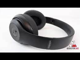 best black friday deals on beats studio wireless headphones beats by dre studio wireless bluetooth headphones youtube