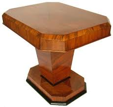 Art Deco Coffee Table by 463 Best Art Deco Tables Images On Pinterest Art Deco Furniture