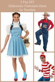 Ebay Halloween Costume 3 Fun Halloween Costumes Ideas Families Ebay