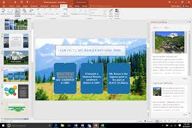 microsoft office 2016 review it u0027s all about collaboration pcworld