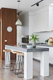 kitchen concrete countertop materials kitchen countertops