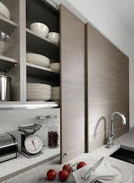 Best Place For Kitchen Cabinets Retractable Kitchen Cabinet Doors Door Slides Sliding Cupboard