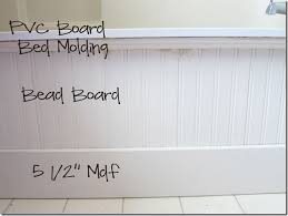 bathroom makeover u2013 how to add decorative molding to a bathtub