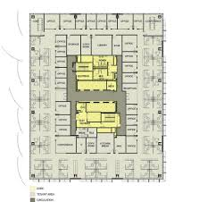 colby college floor plans edith green wendell wyatt federal building modernization in