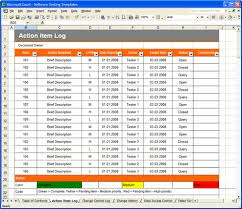Excel Test Plan Template Software Testing Templates 57 Logs Forms Checklists Instant